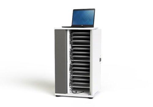 """Zioxi laadkast voor 16 Chromebook Macbook Laptop Tablet tot 14"""""""