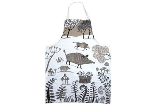Lush Designs Keukenschort Wild zwijn