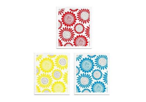 Jangneus Sunflower Dish Cloth