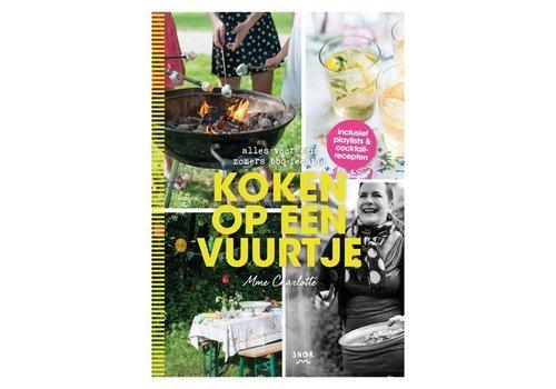 Snor Koken op een vuurtje Dutch Book
