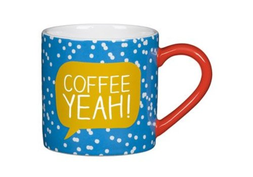 Mok Coffee YEAH!