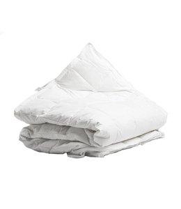 Modena 100% Dons 4-Seizoenen Dekbed White