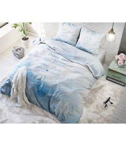 Sleeptime Dream Dekbedovertrek Blauw