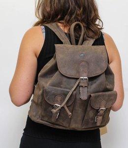 Bear Design Rucksack Klassisch HD5388 Charlie Klein