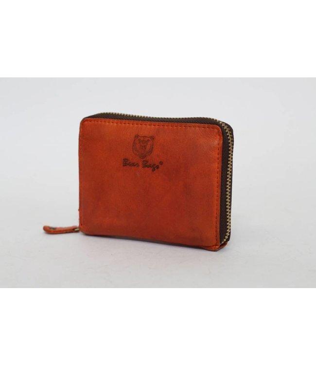Bear Design Geldbörse GR10350 Orange
