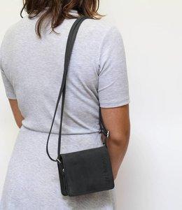 Bear Design Klein schoudertasje YN4205 Zwart