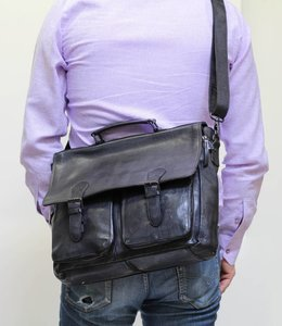 Bear Design Laptoptasche CL32842 Schwarz