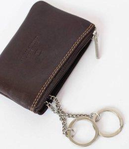 Bear Design Schlüsseletui FR7616 Braun