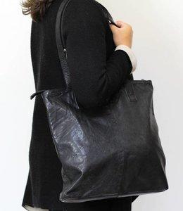 Bear Design Shopper Zwart CL35010 Lavato