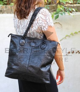 Bear Design Shopper CL35011 Schwarz