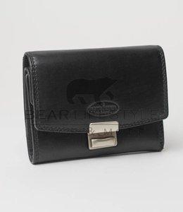 Bear Design Kleingeld Portemonnaie M9523