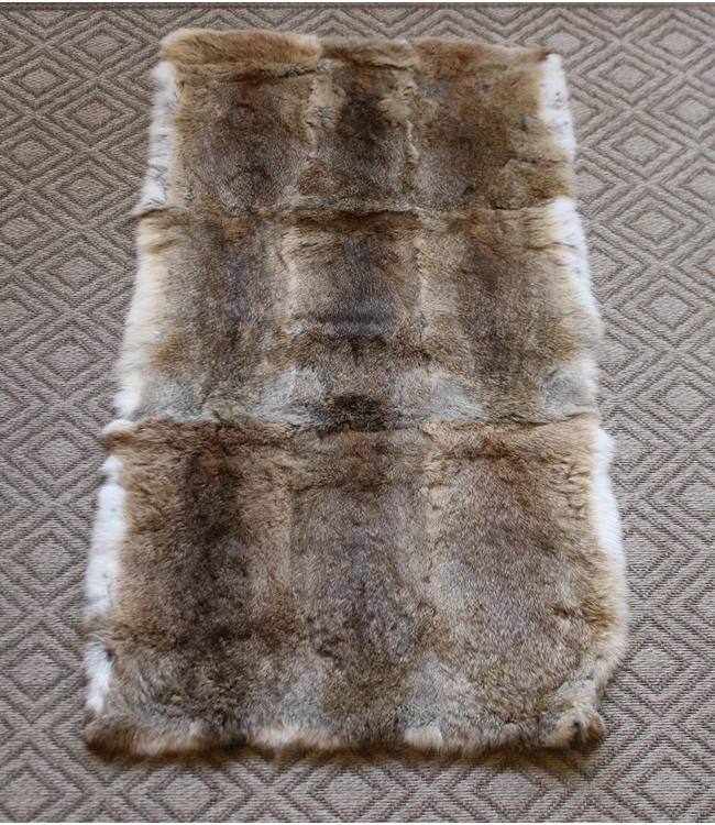 Bear Design Kanninchen Teppiche