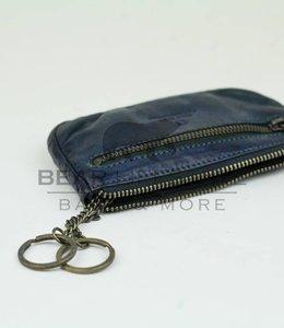 Bear Design Schlüsseletui CL7616  Blau