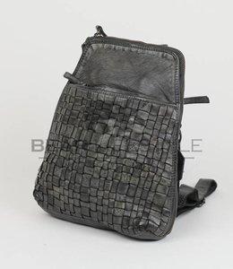 Bear Design Rucksack CL32684 Grau Woven