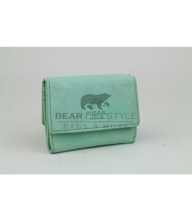 Kleines Portemonnaie CL14618 Sky Blau