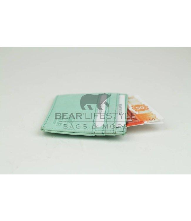 Bear Design Kartenetui CL14617 Sky blau