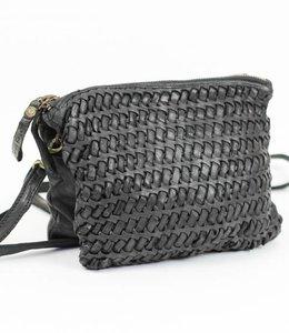 Kleine Tasche GR5903 - Schwarz