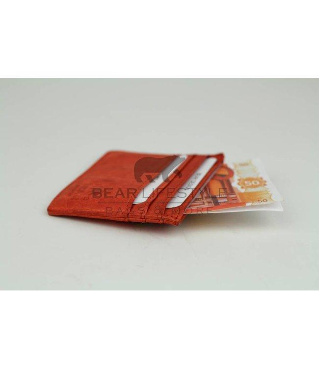 Kartenetui CL14617 Peach