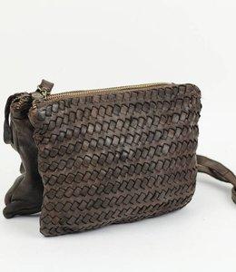 Bear Design Kleine Tasche GR5903 - Braun