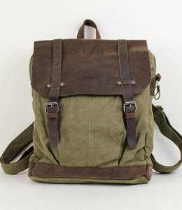 Rucksack Stor BL002 Army Green