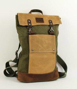 Rucksack Lite BL003 Army Green