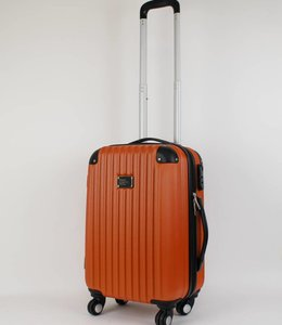 Trolley 'Mate' - Oranje Klein