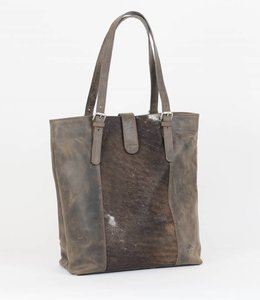 Bear Design Shopper Kuh Isabelle HH30673 Braun