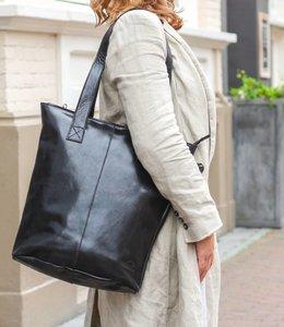 Bear Design Shopper Zwart CL2087