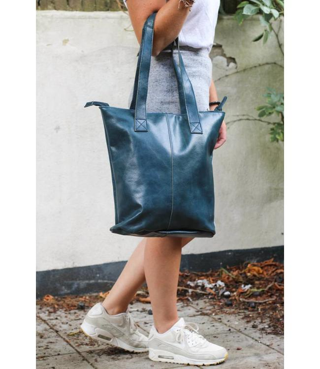Bear Design Shopper CL2087 Blau