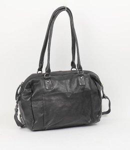 Bear Design Handtasche/Schultertasche Perla CP1202 Schwarz