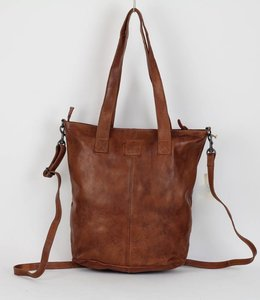 Bear Design Shopper CP2087 Cognac