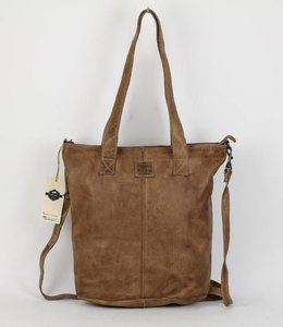 Bear Design Shopper CP2087 Taupe