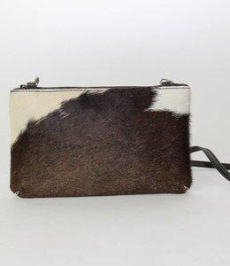 Bear Design Cow Etui-Tasje HH32284