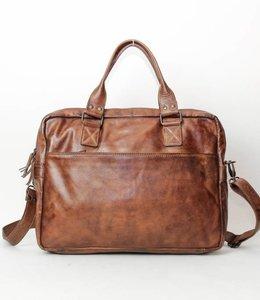 Bear Design CL32843 Bruin Werk-/Laptoptas 'Leandro'