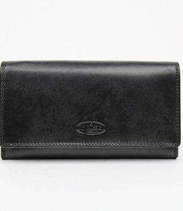 Bear Design Portemonnaie M9918 Schwarz