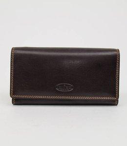 Bear Design Portemonnaie M9918 Braun