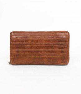 Bear Design Geldbörse GR11216 Cognac