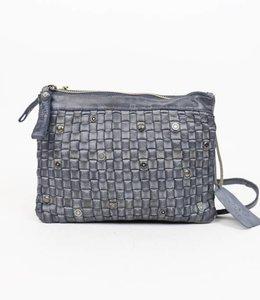 Bear Design Kleine Tasche GR6833 Grau