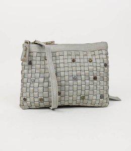 Bear Design Kleine Tasche GR6833 Stone