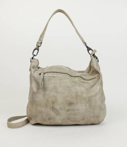 Bear Design Beuteltasche CL35658 Elephant Grey