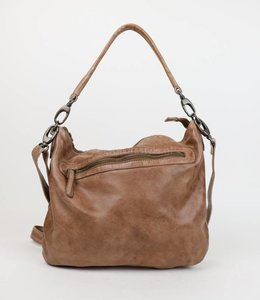 Bear Design Beuteltasche CL35658 Hazelnut