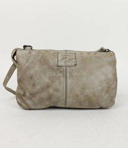 Bear Design Umhängetasche Uma CL30996 Elephant Grey