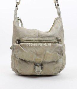 Bear Design CL32612 Elephant Grey - Schoudertas 'Anna'