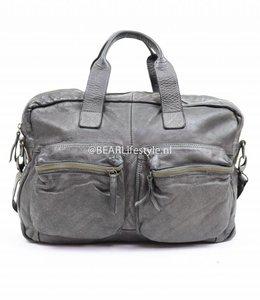 Bear Design CL4001 Grau Schultertasche