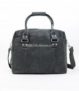 Bear Design Laptoptache Lian - YN4646 Schwarz