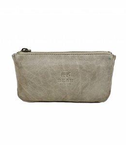 Bear Design Sleutel/Losgeld Etui CL7616 XL - Elephant Grey