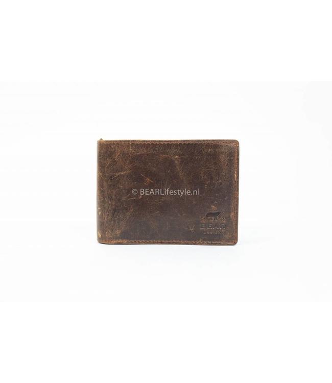 Bear Design Brieftasche VG7254