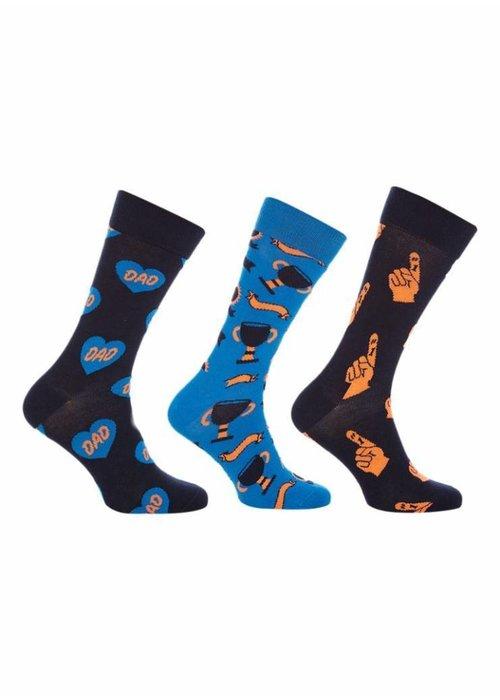 Vaderdag sokken