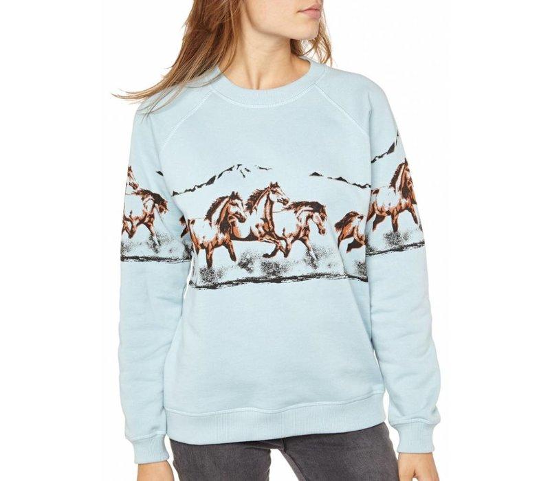 Jefferson Isoli sweater met print