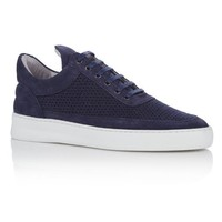 Low Top Fundament Mesh sneaker